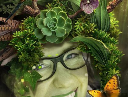 Dschungel im Kopf?